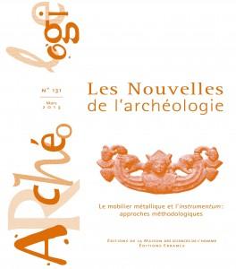 Nouvelles de l'archéologie 131 2013